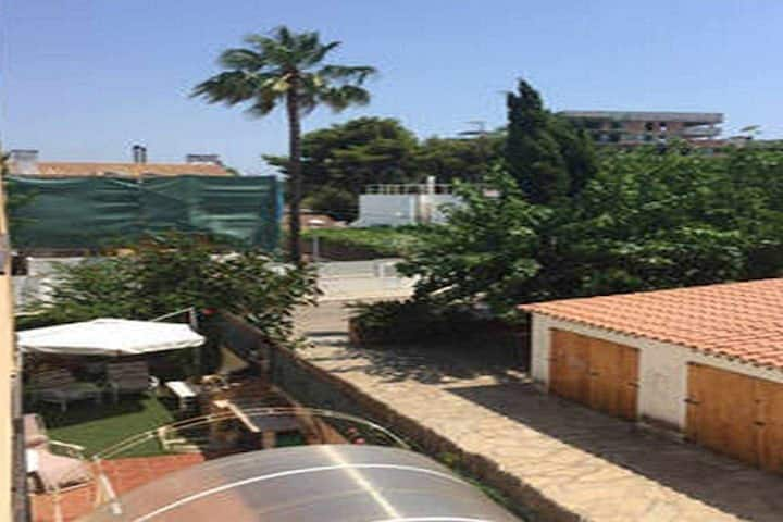 BIG ONE VILANOVA APARTMENT HUTB-015655