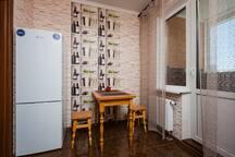 Однокомнатные апартаменты Люкс на Осокорках