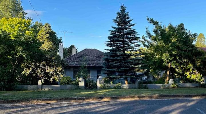Greenways Cottage