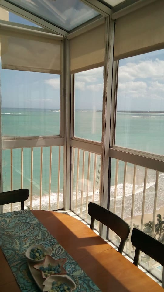 787-4601794  Panoramic Ocean Views, from dinning and living rooms!!