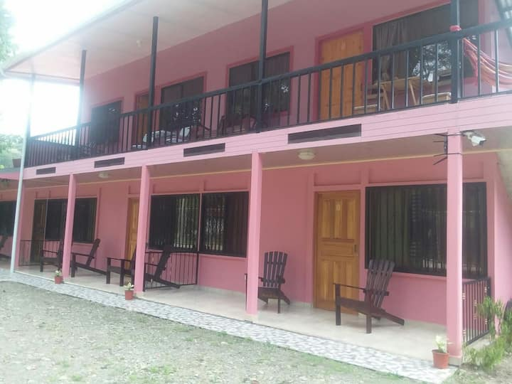 Villas Yorleny Apartamento # 10