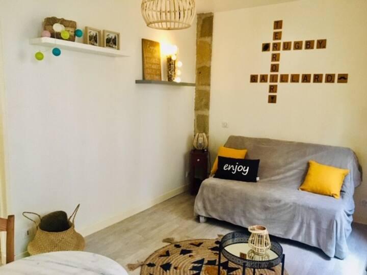 Petit Studio Gaillard