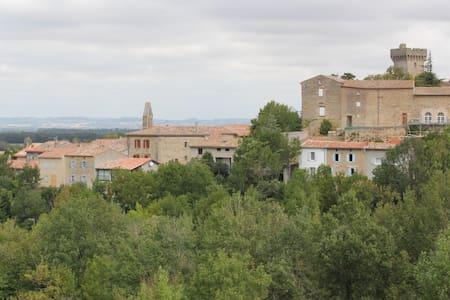 maison de village - Castelnaudary