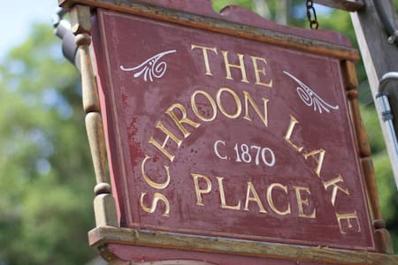 The Schroon Lake Place