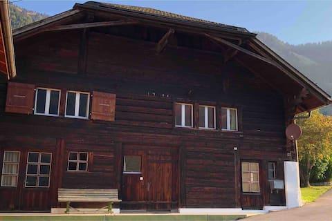 Région Château-d'Oex / Gstaad, Pays D'En-Haut