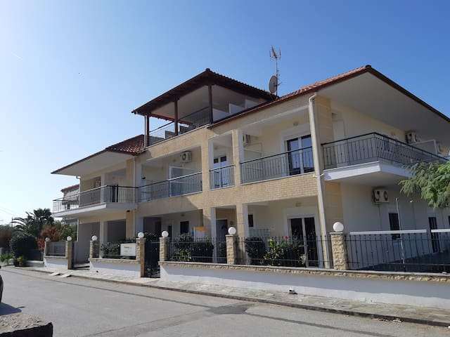 Villa Philoxenia - Studio Alfa