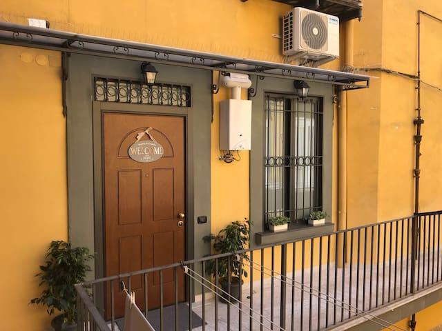 Apartment Capuano