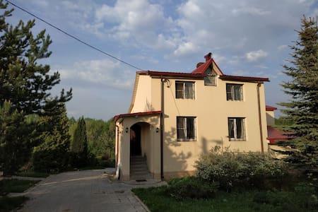 гостевой дом рядом с Домодедово аэропорт