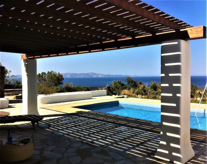Rikas Place -Agios Romanos