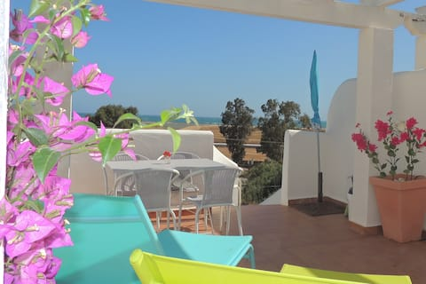 Luxury sea view near La Manga Club - Vista Portman