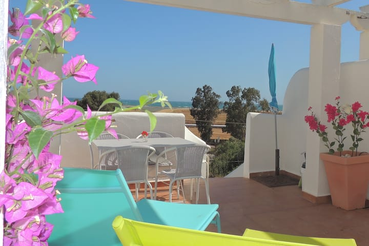 Luxury sea view near La Manga Club - Vista Portman