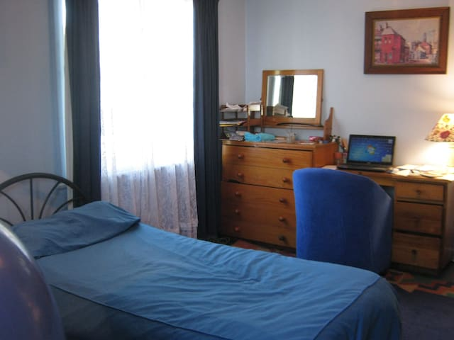 COSY AND CONVENIENT PRIVATE ROOM - Glenorchy
