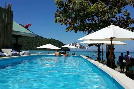 The Beacha Club 1, Phi Phi Island - Ao Nang , Muang - Apartmen