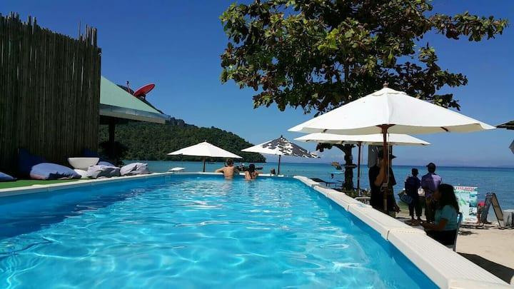 The Beacha Club 1, Phi Phi Island