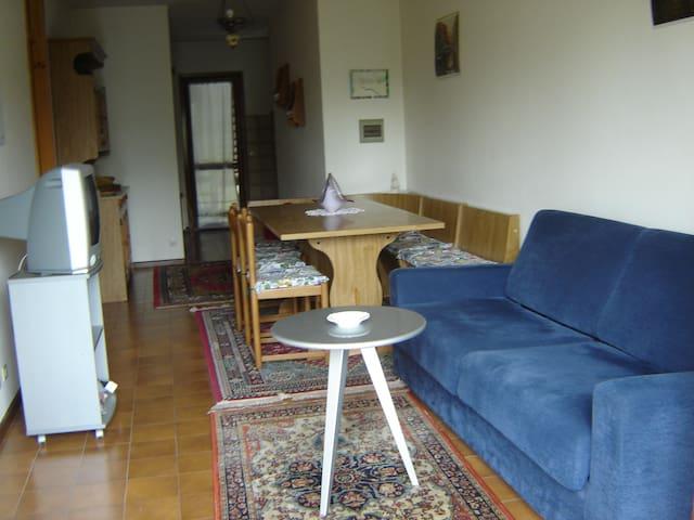 trilocale arredato in Nevegal (BL) - Belluno - Apartment