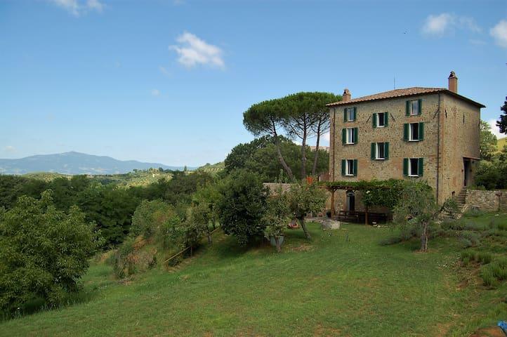 Casa Leo Umbria | 14 Guests