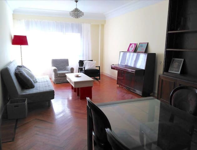 In the centre of Basque Country - Eibar - Apartamento