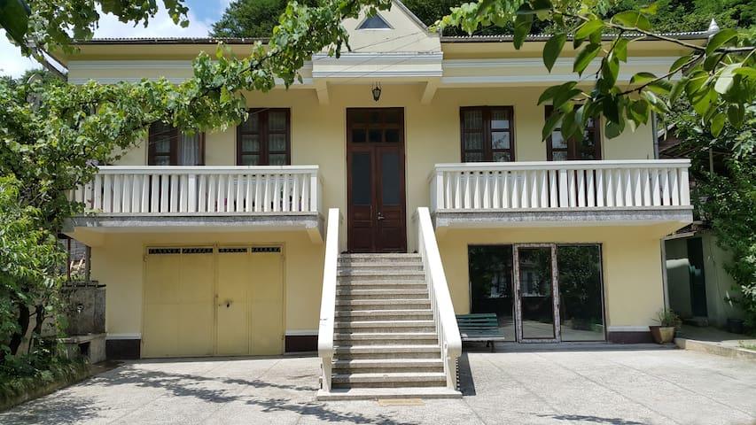 отдых за городом в батуми - Batumi - Rumah