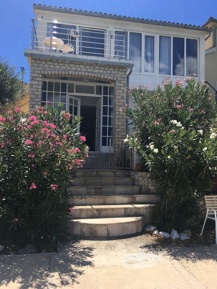Exclusive villa Trutin, Grebastica Sparadici