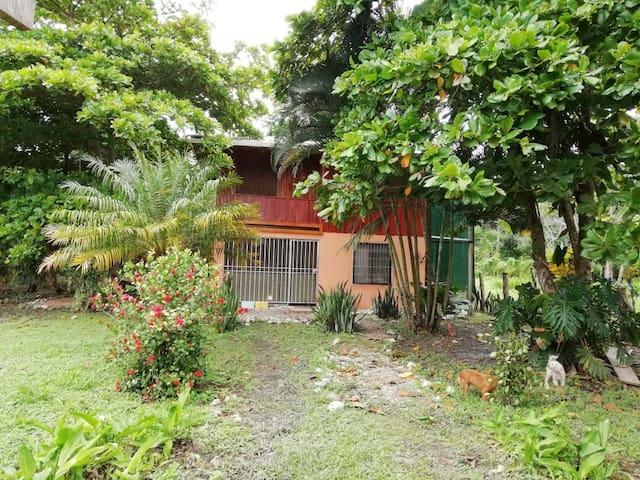 Casa Almendros
