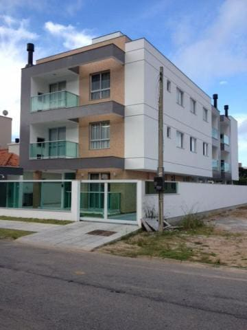 Lindo apartamento em Palmas - Gov. Celso Ramos/SC