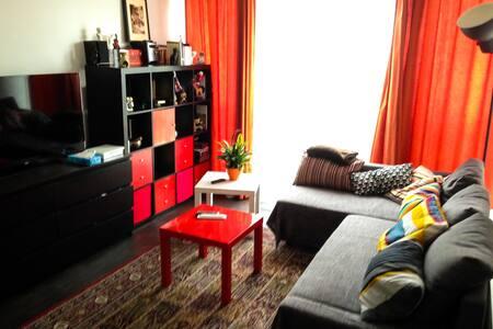 Lovely house 10mins to Paris 25mins to Disney Land - Fontenay-sous-Bois - Appartamento
