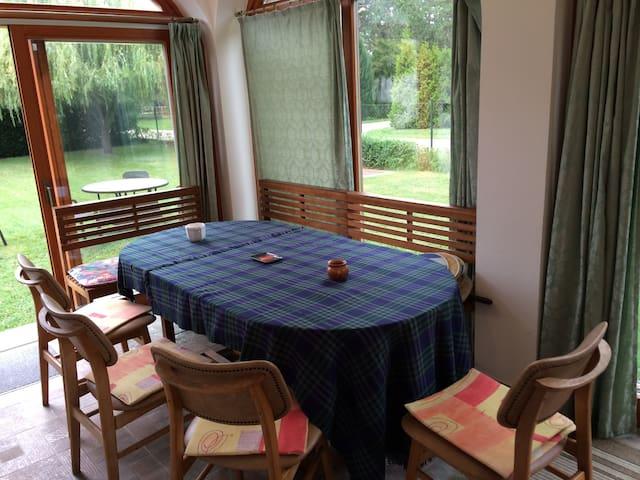 Balatoni nyaralóház - Siófok - Casa
