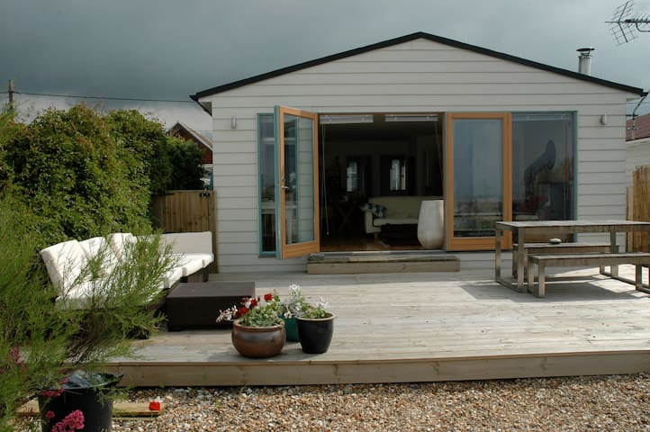 Seasalter Beach Chalet. - Seasalter, Whitstable - Bungalov