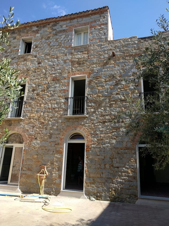 La Casa di Zia Zaira