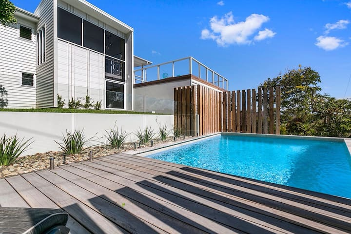 Peregian Beach house, excellent location