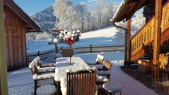 Salzkammergut Villa - Altaussee