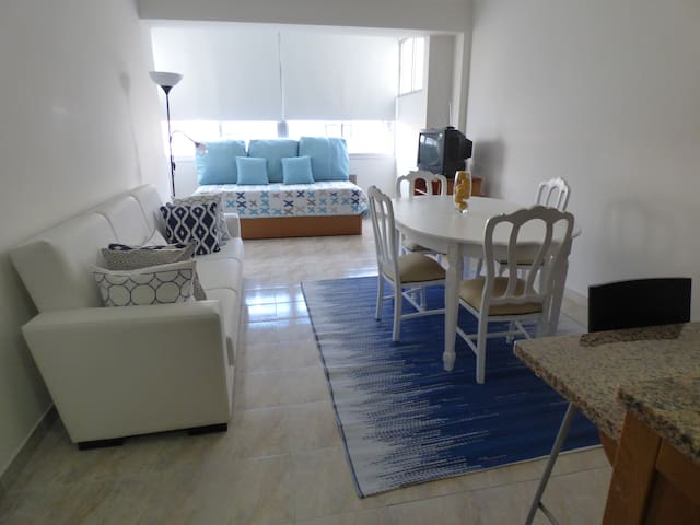 South Beach Apartment - Nazaré - Apartment