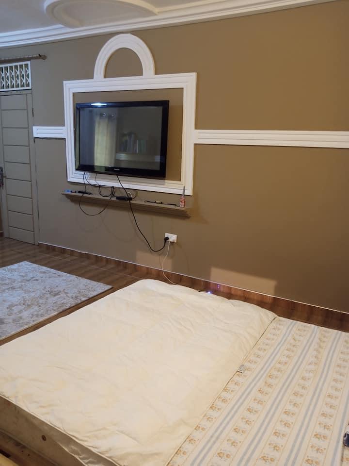 Jay's Apartment
