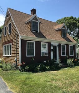 Classic Cape with dormers - Hyannis