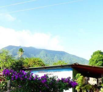 Hospedaje La Cascada/ Hostel - San Ramon