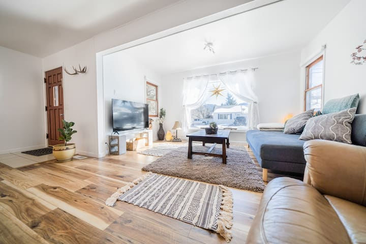 3BR MONTHLY RENTAL, PET FRIENDLY, NEAR DOWNTOWN