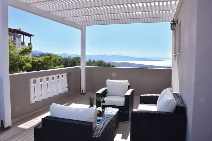 Villa Athina Crete
