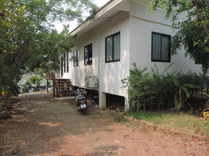 Moon River Resort Phimai # 1 B