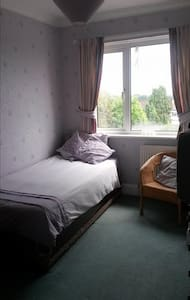 Room 1 : Single room to rent in Portsmouth - Portsmouth