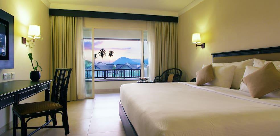 Deluxe room in Bunaken - Malalayang - Wohnung