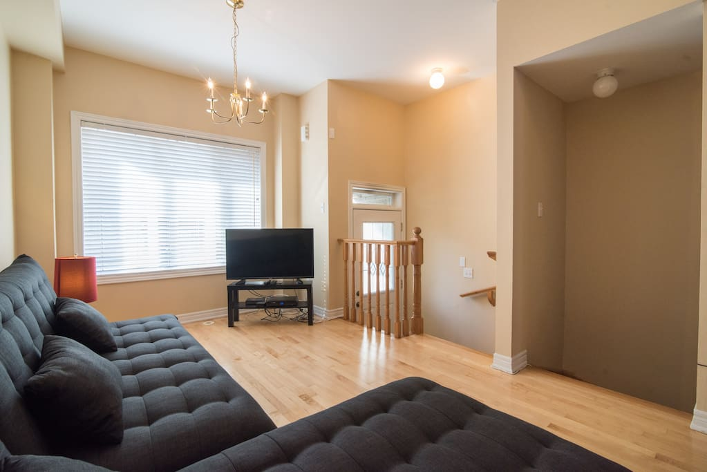Room For Rent Finch Toronto