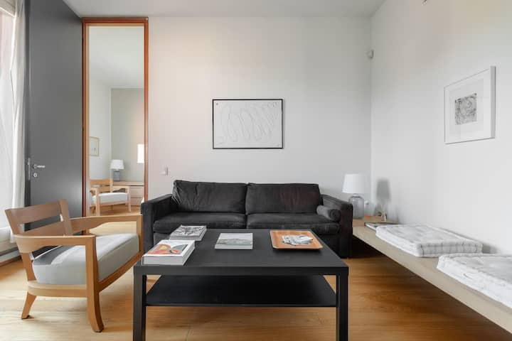 Easylife - Wonderful Brera apartment