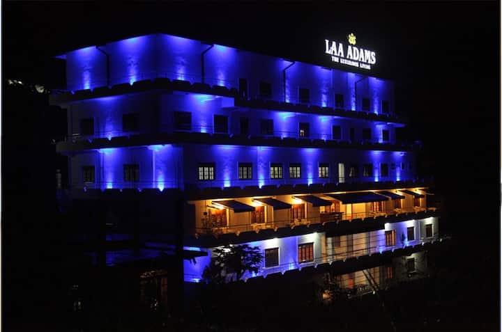 Laa adams Hotel Double Room