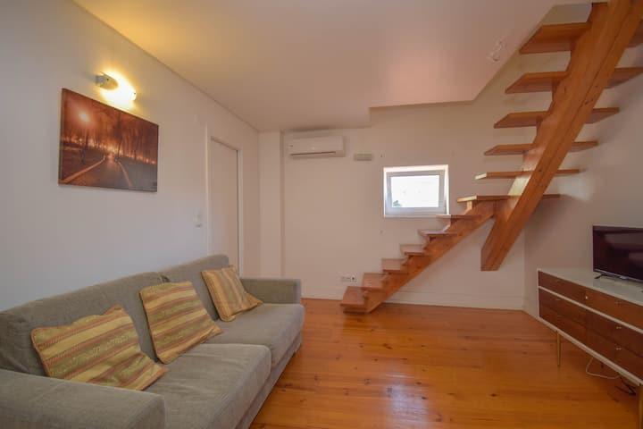 BICA 10  Apartment Duplex