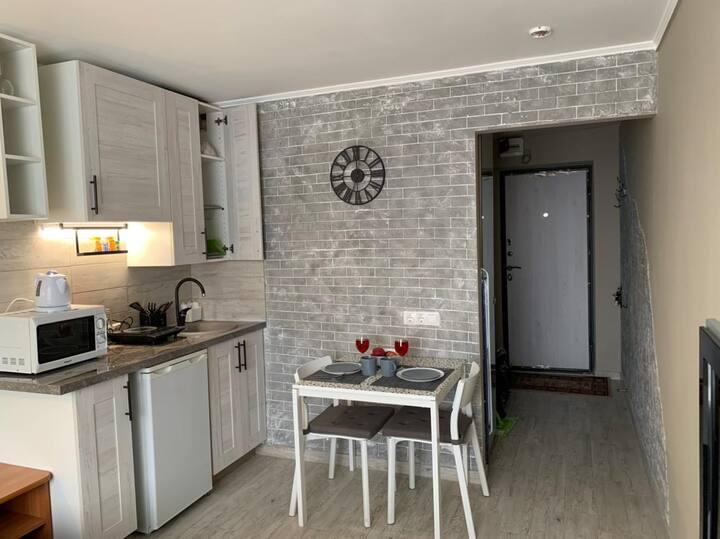 Стильные уютные апартаменты 100м до м. Владыкино