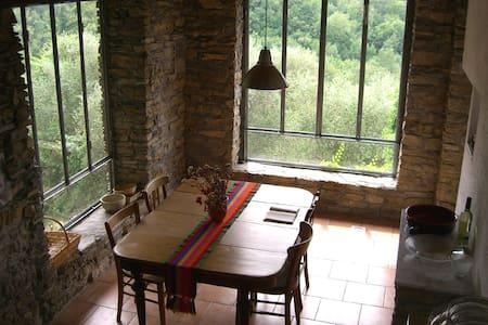 Wohnung im liebevoll renoviertem Bauernhaus