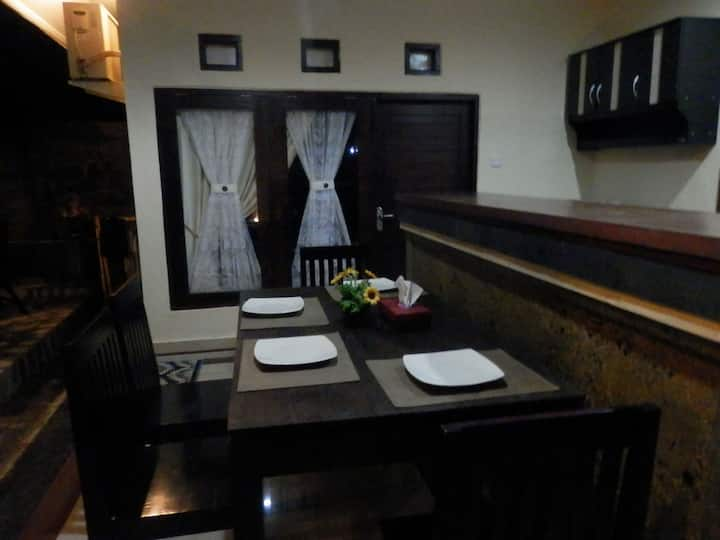 Private guest house Manik Ayu