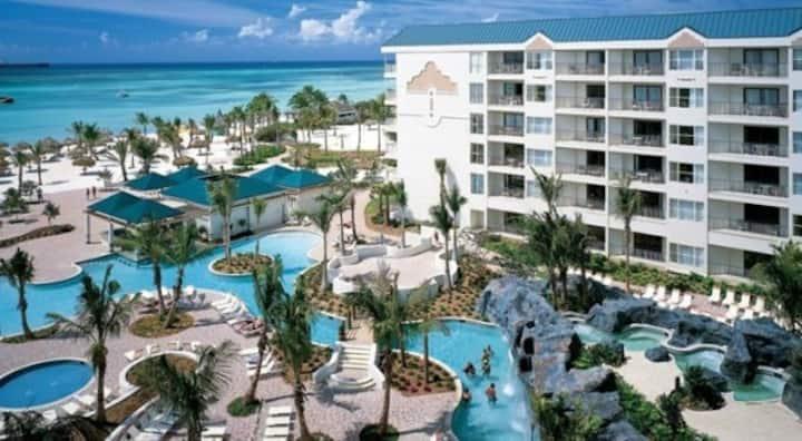 Marriott Aruba Ocean Club Resort
