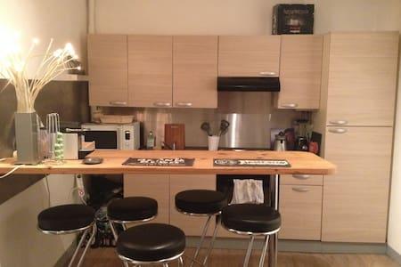 Agréable appartement proche gare/centre historique - Rennes - Appartement