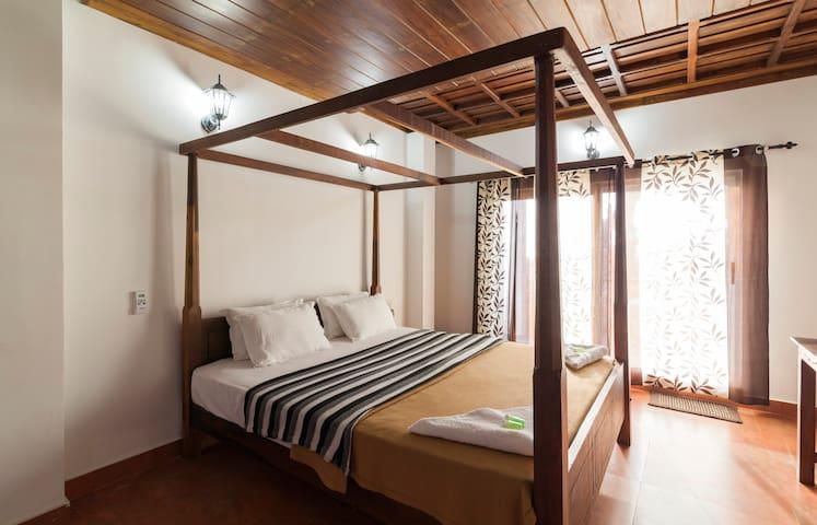 Samudra/Sea View/King Room/AC/Cherai Beach North/1